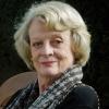 80 éves lett Maggie Smith