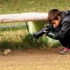 9 éves kisfiú az év természetfotósa