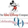90 éves a Walt Disney Company