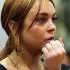 90 napra elzárják Lindsay Lohant