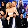 A 2015-ös Billboard Music Awards legemlékezetesebb pillanatai