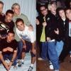A 90-es évek legsikeresebb fiúbandái