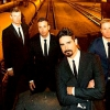 A Backstreet Boys csillagot kapott a Walk Of Fame-en