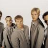 A Backstreet Boys tele van tervekkel