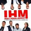 IHM: A barátság receptje nyolc személyre