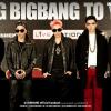 A Big Bang Londonba is elért