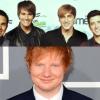 A Big Time Rush és Ed Sheeran együtt fog duettezni?