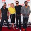 A Black Eyed Peas elárulta, miért nem tagja már az együttesnek Fergie
