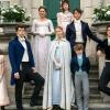 A Bridgerton-család lehet a Netflix egyik legsikeresebb sorozata
