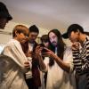 A BTS együttműködik Halsey-vel és Steve Aokival
