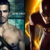 A DC digitális Zöld íjász- és Flash-képregényt dob piacra