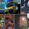 A Disney és a Pixar felfedi titkát!