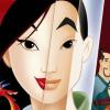 A Disney közzétette az első fotót az élőszereplős Mulanból