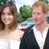 A Doctor Who sztárjával randizik Harry herceg?