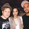 A Fall Out Boy tagjai rendkívül élvezték a Demi Lovatóval közös munkát