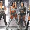 A Fifth Harmony gúnyt űzött Camila Cabellóból az MTV VMA-n