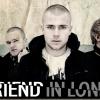 Készülőben az új A Friend in London dal!