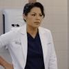 A Grace Klinika Callie Torrese szögre akasztja a szikéjét