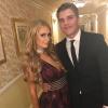 A hátrahagyottak sztárjával randizik Paris Hilton