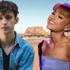 Szerdán érkezik Ariana Grande és Troye Sivan közös dala