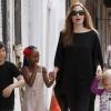 A Jolie-Pitt gyerekek már írtak a Télapónak
