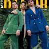 A Jonas Brothers nem bírja a Trónok harca nélkül