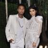 A Kardashian-testvérek miatt volt mosolyszünet Kylie Jenner és Tyga között