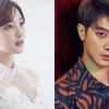 A két koreai énekes törvényesen is összeházasodott