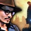 A Legendás állatok és megfigyelésük stábja nem is tudott Johnny Depp csatlakozásáról
