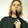 A legjobb és legrosszabb címlapfotók: Kurt Cobain