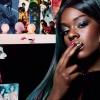 A legsikeresebb videoklipek: Azealia Banks