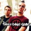 A legsikeresebb videoklipek: Three Days Grace