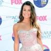 A legszebb és legrosszabb ruhákban - Lea Michele