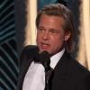 A lenőtt haj volt az új férfidivat a Golden Globe-on