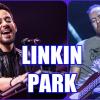 A Linkin Park két tagja egy színpadon zenélt!