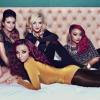 A Little Mix együtt dolgozik Missy Elliott-tal