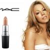 A MAC reklámarca lett Mariah Carey