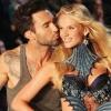 A Maroon 5 énekese összeomlott