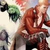 A Marvel az iskolai bántalmazások ellen küzd
