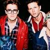 A McFly az Attitude magazin címlapján