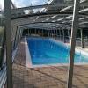 A medence tisztán tartása folyamatos idegeskedés nélkül