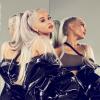 A megjelenés napján rekordot döntött Ariana Grande új lemeze