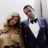 A nagymama elárulta, milyenek Beyoncé és Jay-Z ikrei