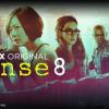 A Netflix törölte a Sense8-et