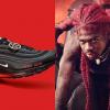 A Nike perel Lil Nas X Sátáncipője miatt