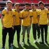 A One Direction a világ legnépszerűbb zenekara