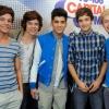 A One Direction indította az olasz X Factort