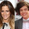 A One Direction szépfiúja 15 évvel idősebb nővel jár