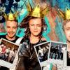 A One Direction tagjai köszönik a támogatást – hat éve alakult meg a banda