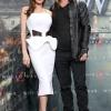 A Jolie–Pitt család Angliába tart